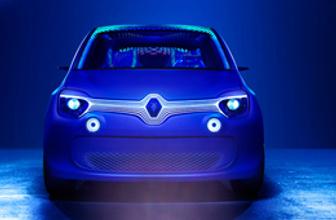 Renault insansız arabaları için tarih verdi