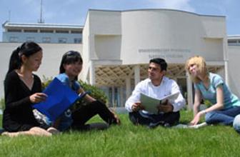 İLDEK bu kez Kırgızistan'da toplanıyor