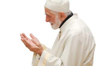 Berat Kandili duası Peygamber efendimizin okuduğu dua