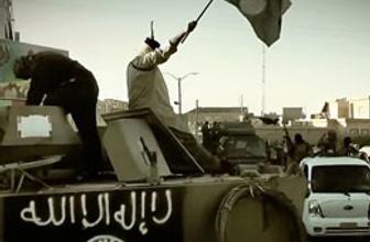 IŞİD İstanbul'u hedefine koydu! İnşallah...