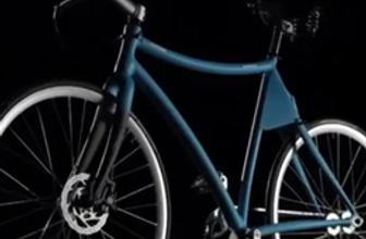 Samsung akıllı bisikleti yakında piyasada!