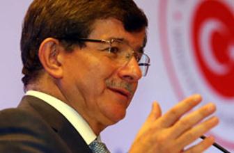 CHP'den Davutoğlu'na terörist suçlaması