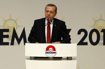 Erdoğan Cumhurbaşkanlığı Vizyon Belgesi'ni açıkladı! Vizyon belgesinde ne var?