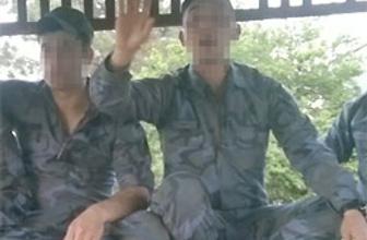 Bandırma 6. Ana Jet Üssü'nde 42 askeri sıraya dizip...