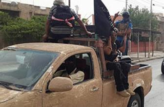 IŞİD'in Rojava Kürtlerine saldırısında korkunç şüphe!