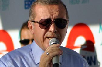 Bir devir kapandı!Erdoğan artık...
