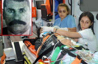 İzmit'te dehşet! 5'inci eşine baltayla saldırdı