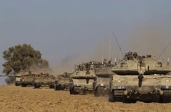 Gazze'de son durum! Gazze SON DAKİKA