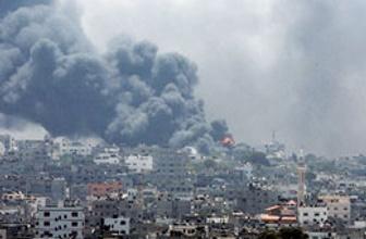Gazze'de son durum! Ölü sayısı 658'e yükseldi SON DAKİKA