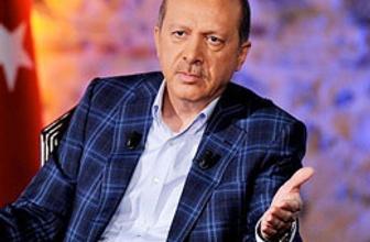 Erdoğan'dan İhsanoğlu'na sert cevap!