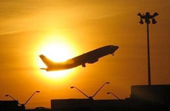 Irak üzerinden uçuşlar yasaklandı