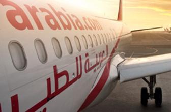 Dubai'den Antalya'ya direkt uçuşlar başladı