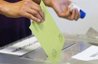 Antalya Cumhurbaşkanlığı son seçim sonuçları