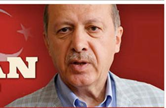Bild'den Erdoğan başlığı : Sultan kazandı