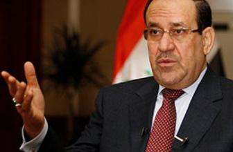 İran Maliki'ye sırtını döndü!