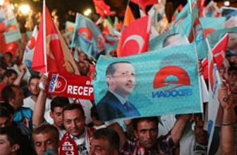Erdoğan alışkanlıklarını sürdürürse...