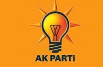 MHP'li Başkan meğer AK Partiliymiş!
