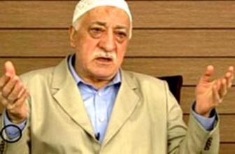 Fethullah Gülen'den olay operasyon açıklaması