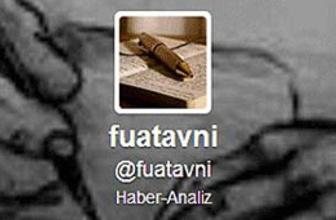 Fuat Avni belirlendi işte olay yazışması