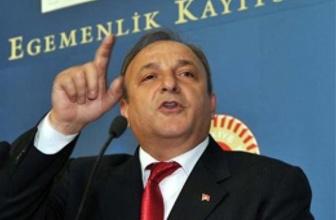 Vural'dan AK Parti listesine Meryem Uzerli benzetmesi