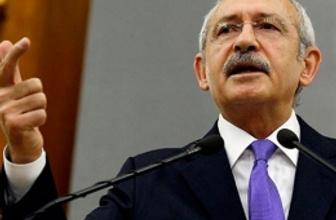 Kılıçdaroğlu'ndan Davutoğlu'na açık çağrı!