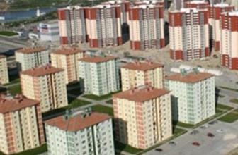 Milletvekili ve belediye başkanları TOKİ'den ev aldı!