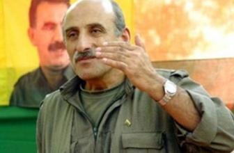 PKK'lı Duran Kalkan: Eller tetiğe gitmedi