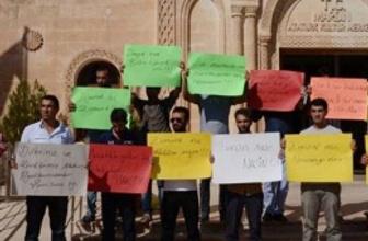 Kürtçe öğretmeni adayları atama istiyor