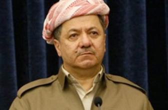 Arkamda durun bağımsız Kürdistan'ı ilan...