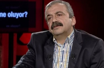 Sırrı Süreyya Önder müzakere paketindeki bombayı patlattı