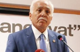Mustafa Kamalak'tan Kışanak'a gizli ziyaret
