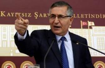 MHP'li Özcan Yeniçeri'den şaşırtan Öcalan yorumu!