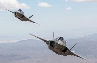 Rus uçakları Türk jetlerini alarma geçirdi!