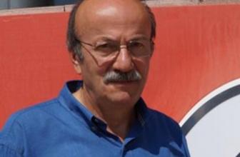 CHP'li Bekaroğlu 'iktidar pastası'nı Besmele'yle kesti