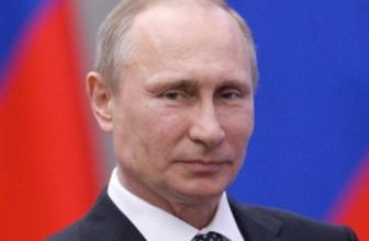 Vladimir Putin hakkında şok iddia