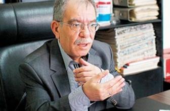 Hasan Karakaya: Bank Asya'ya değil, Zaman'a bak...