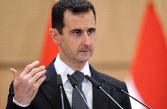 Rusya'ya göre ABD Esad'a razı oldu!