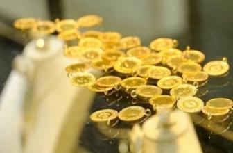 Kapalıçarşı'dan son dakika çeyrek altın fiyatları