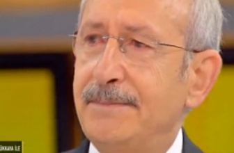 'Kılıçdaroğlu üzüntüden 5 kilo verdi'