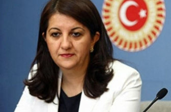 Pervin Buldan'dan flaş Kobani açıklaması