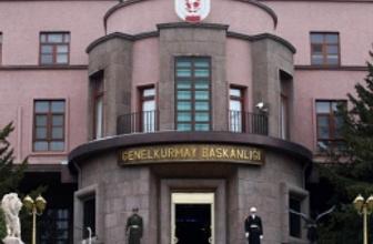 İki ilçede toplam 8 PKK'lı teslim oldu
