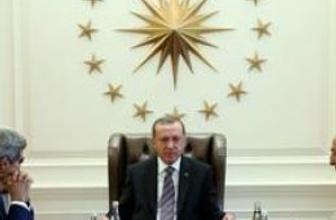 Cumhurbaşkanı ve Başbakanlık makamları için bir dönem kapandı