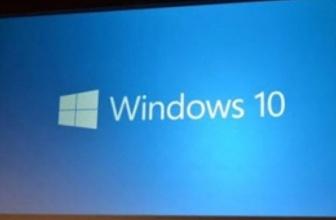 Windows 10 ilk yıl ücretsiz olacak