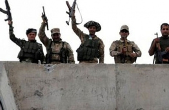 IŞİD son dakika Musul'da ağır darbe aldı