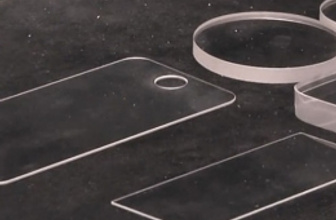 Safir ekranlar artık Apple'ın