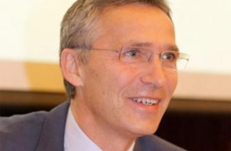 Stoltenberg: Türkiye'yi övmek istiyorum