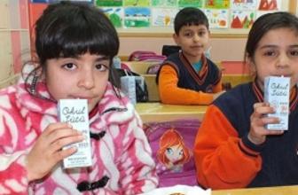 Okul sütü ihalesinin tarihi açıklandı