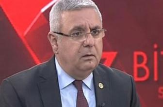 'Çözüm süreciyle HDP'nin PR'ı yapılıyor'