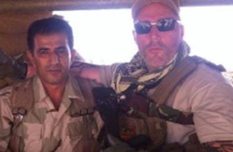 Motosiklet kulübü IŞİD'le savaşmaya gitti!