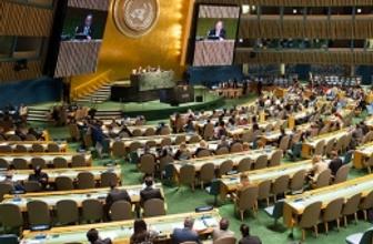 Türk gemisine saldırıya BM'den tepki